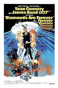 Diamonds Are Forever 007เพชรพยัคฆราช