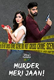 Murder Meri Jaan Season 1 (Hindi)