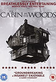 The Cabin In The Woods: An Army of Nightmares - Makeup & Animatronic Effects Poster