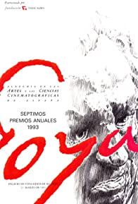 Primary photo for VII premios Goya