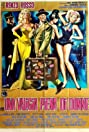 The Kinky Darlings (1964) Poster