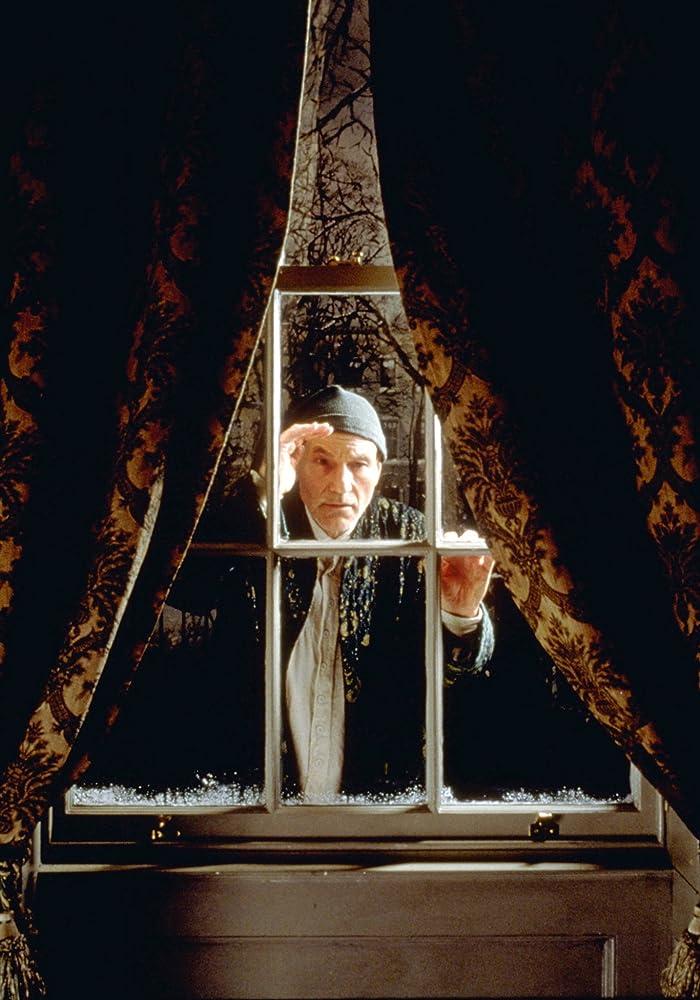 patrick stewart in a christmas carol 1999 - A Christmas Carol With Patrick Stewart