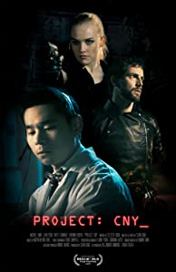 Watch english movie clips Project: CNY by none [mpg]
