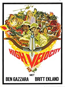 New movie torrents free download High Velocity USA [720p]