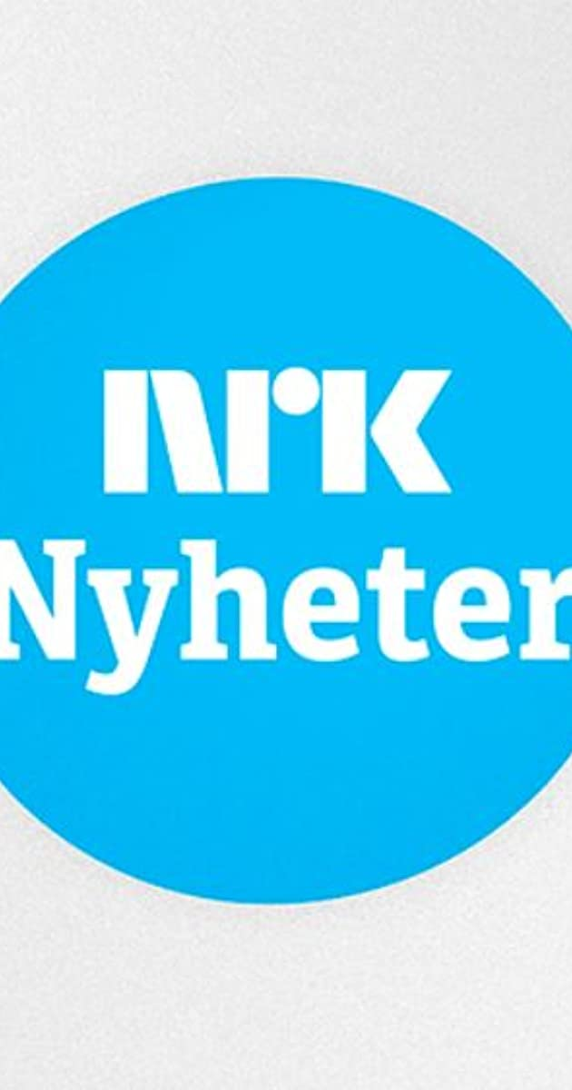 Nrk Nyheter Tv Series 2007 Full Cast Crew Imdb