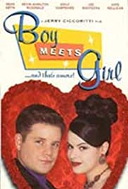 Boy Meets Girl Poster