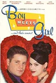 Primary photo for Boy Meets Girl