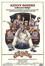 Six Pack(1982) Poster - Movie Forum, Cast, Reviews