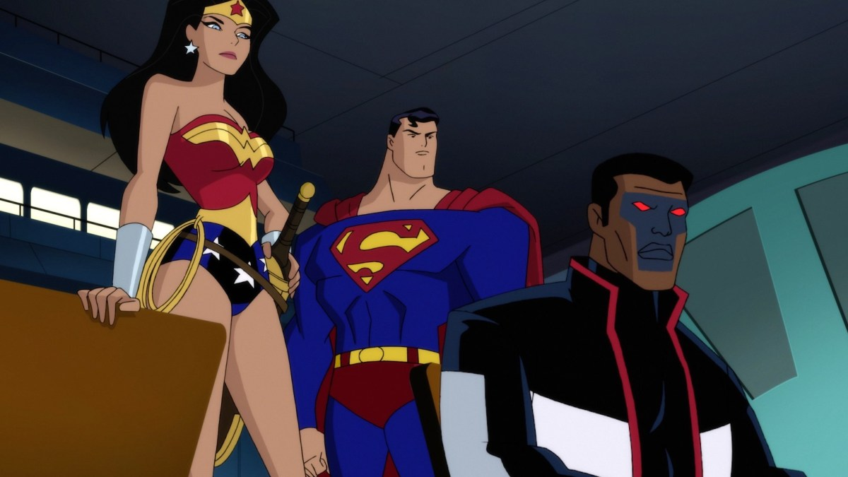 justice league and the fatal five imdb