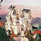 Les fabuleuses aventures du légendaire Baron de Munchausen (1979)