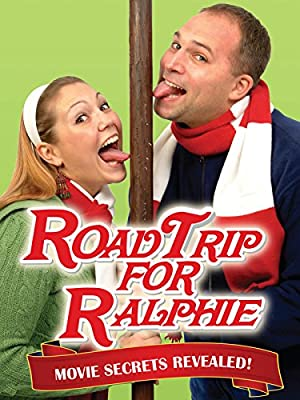 Where to stream A Christmas Story Documentary: Road Trip for Ralphie