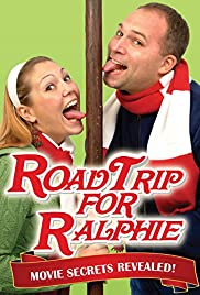 a christmas story documentary road trip for ralphie poster - Imdb Christmas Story