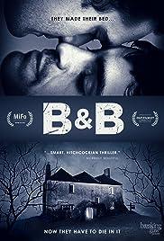 B&B Poster