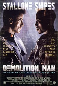 Primary photo for Demolition Man