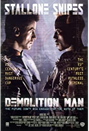 Download Demolition Man (1993) Movie