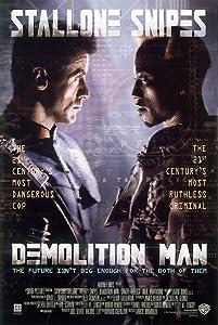 Movie Store bestsellers Demolition Man [2048x2048]