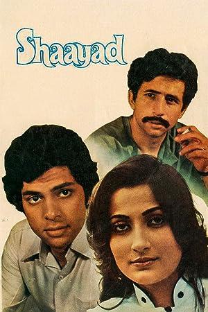 Shaayad movie, song and  lyrics