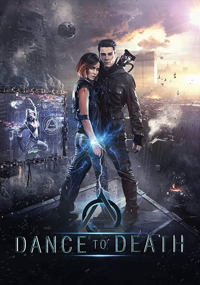 Dance to Death (2017) Hindi Dubbed