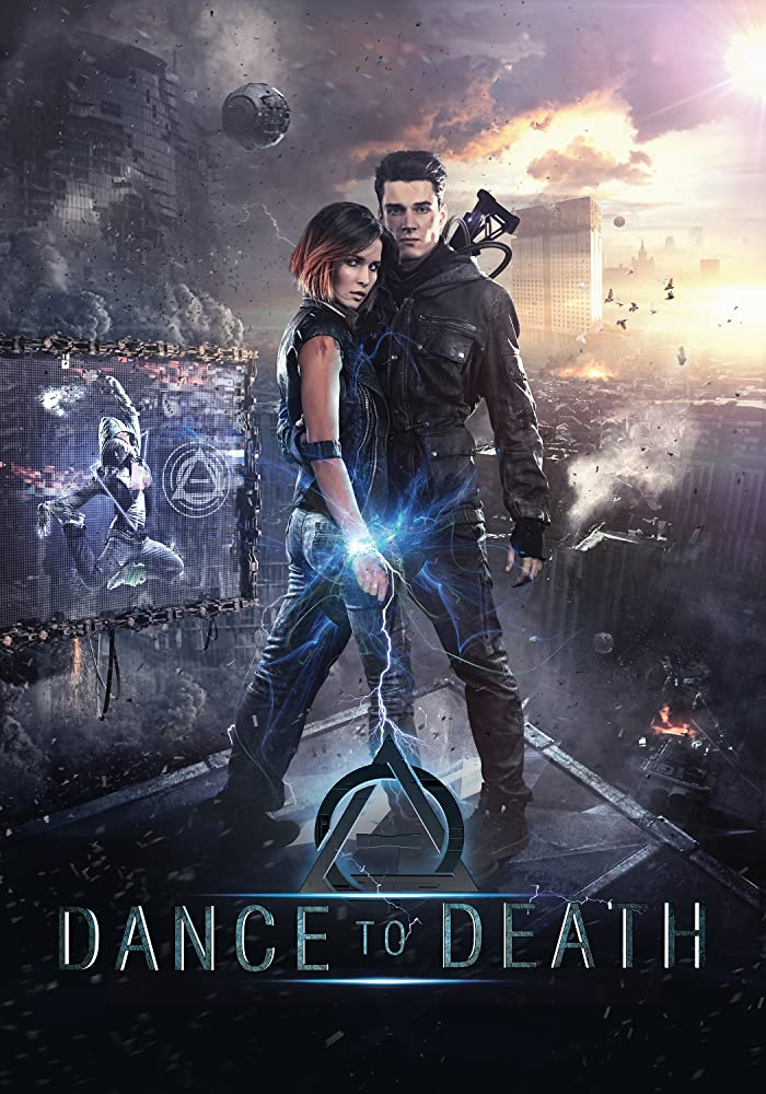 Dance to Death 2017 Dual Audio Hindi 720p UNCUT BluRay ESubs Download
