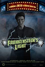 Frankenstein's Light Poster