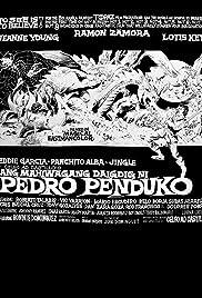 Ang mahiwagang daigdig ni Pedro Penduko Poster