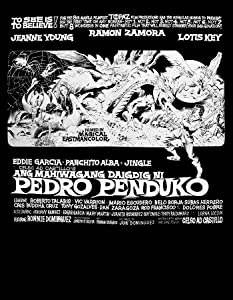 Ang mahiwagang daigdig ni Pedro Penduko movie free download hd