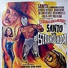 Santo vs el estrangulador (1965)