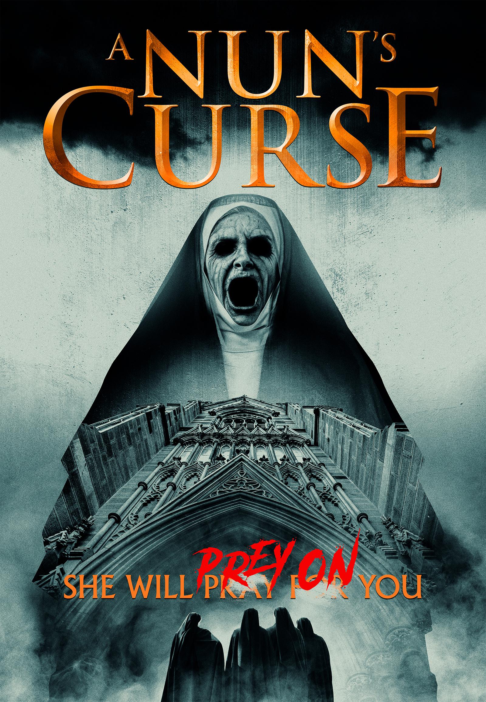 A Nuns Curse (2020)