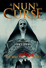 Felissa Rose in A Nun's Curse (2019)