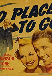 No Place to Go Poster