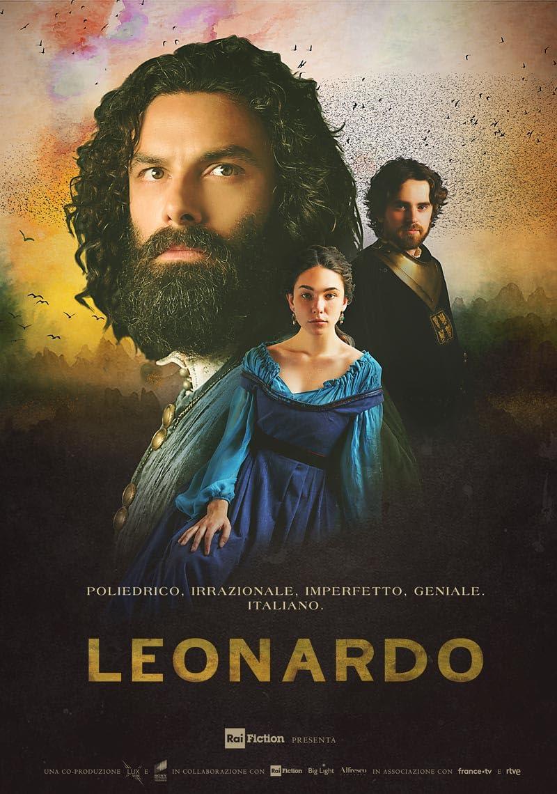Leonardo – Season 1