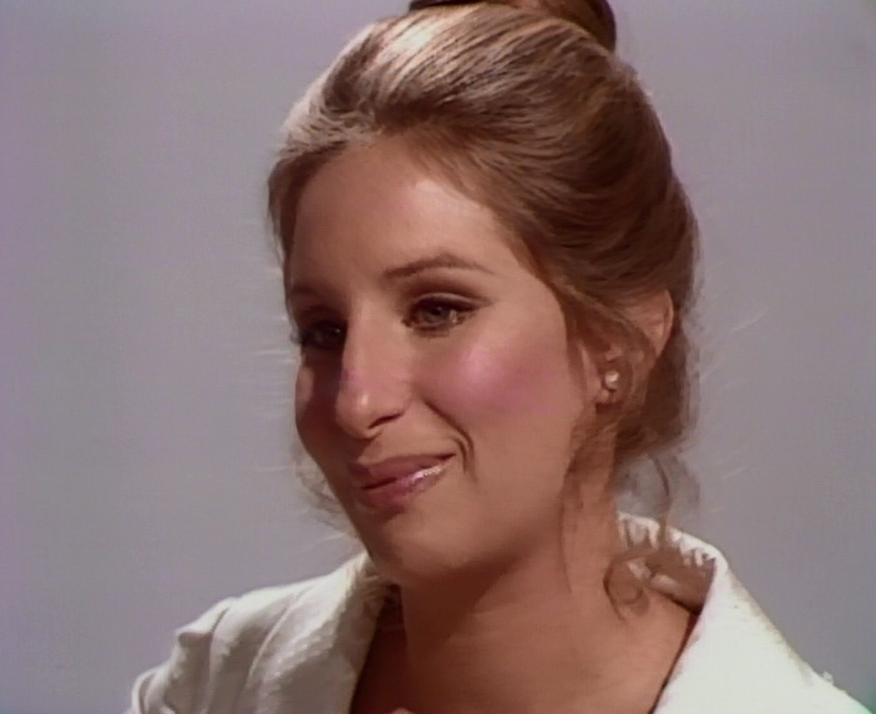 Barbra Streisand and Other Musical Instruments (1973)