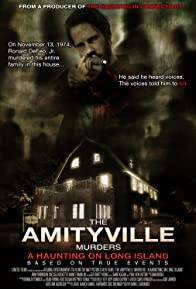 Primary photo for The Amityville Murders