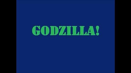 Godzilla! full movie online free