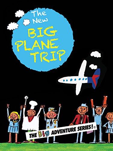the new big plane trip 2018