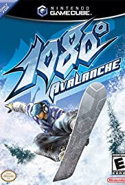 1080: Avalanche Poster