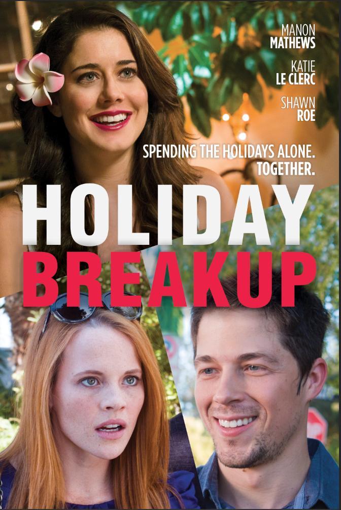 Holiday Breakup 2016