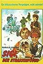 Sigi, der Straßenfeger (1984) Poster