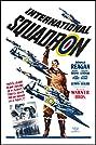International Squadron (1941) Poster