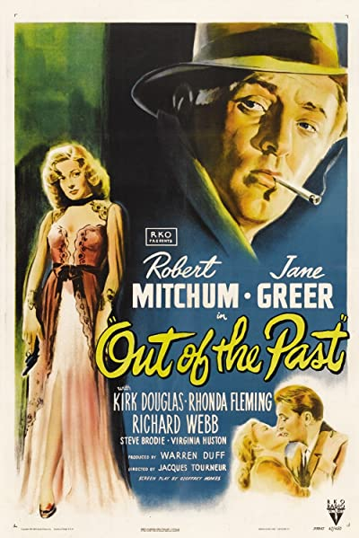 Out of the Past (1947) WEBRip 720p