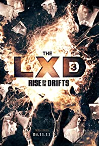 Primary photo for The LXD: Rise of the Drifts
