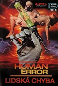 Movie clips free downloads Human Error [1080i]