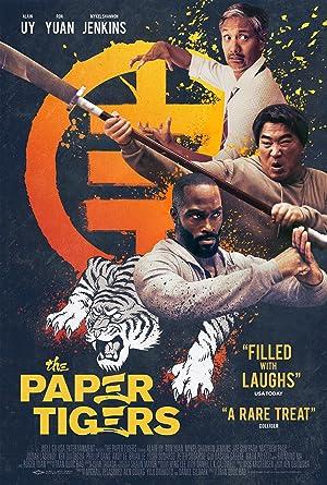 دانلود فیلم The Paper Tigers