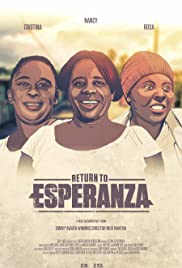 Return to Esperanza Poster
