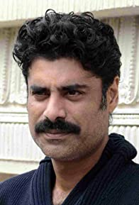 Primary photo for Sikandar Kher