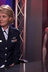Amanda Tapping in Stargate SG-1 (1997)