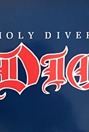 Dio: Holy Diver Poster