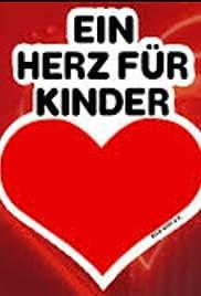 Ein Herz für Kinder Poster