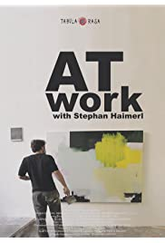 At Work with Stephan Haimerl