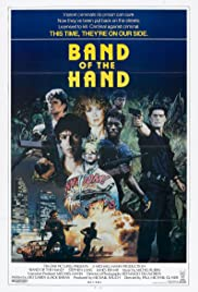 Band of the Hand (1986) 720p